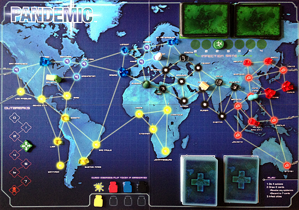 lady lazarus on�pandemic the fims gaming club